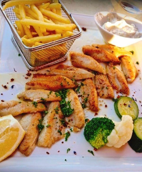 Restaurant à Cheyres